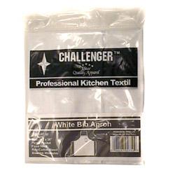 "Challenger 36"" x 36"" Bib Apron"