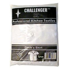 Challenger Large Kitchen Shirt