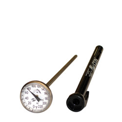 CDN® Cooking Thermometer