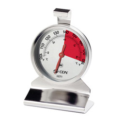 CDN® Hot Food Holding Thermometer
