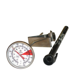 "CDN® 6 1/2"" Hot Beverage Thermometer"