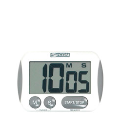 CDN® Extra Big Digits Timer