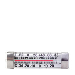 CDN® Refrigerator/Freezer Thermometer