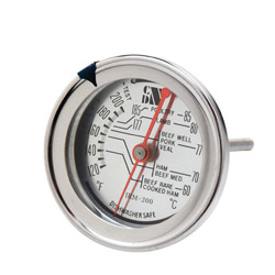CDN® Meat/Poultry Oven Thermometer