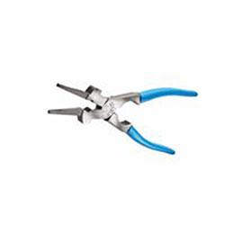 Channellock Pro Multi-Purpose Welder's Pliers, Welder's Jaw, 9 in Long