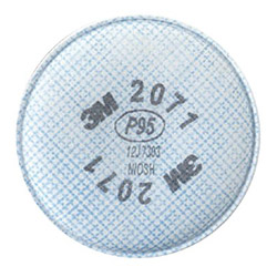 3M P95 Particulate Filter