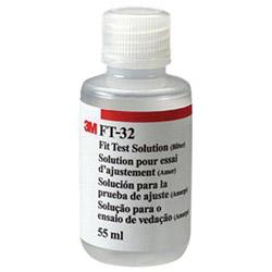 3M Fit Test Solution
