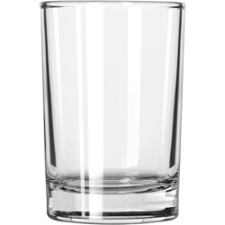 Libbey Glassware 149 Heavy Base Side Water Glass, 5 Ounce