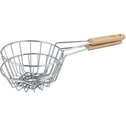 Norpro 2 Piece Tortilla Fry Basket