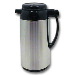 Zojirushi Stainless Steel Brushed Server 1.0 Ltr