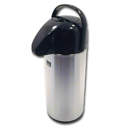 Zojirushi Stainless Steel Brushed Airpot 2.2 Ltr