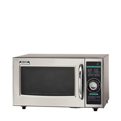 Sharp Microwave Dial 1000w/120v