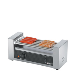 The Vollrath Company 18 Hot Dog Roller Grill