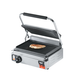 The Vollrath Company Cayenne(R) Single Unit Cast Iron Plate Sandwich Presses, Panini Style