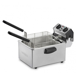 Waring Fryer Compact 8.5 lb