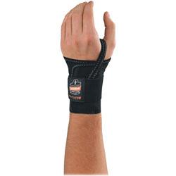 Ergodyne Pf Pf4000l-bk (s) Wrist/sp
