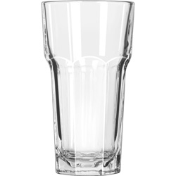 Libbey Duratuff Gibraltar 12 Oz. Beverage Glass