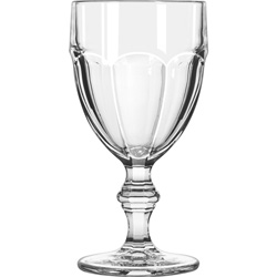 Libbey Gibraltar 11.5-Oz Wine Goblet, Case of 36
