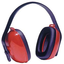 Howard Leight Quiet Muff Ear Muffs Multi Position w/
