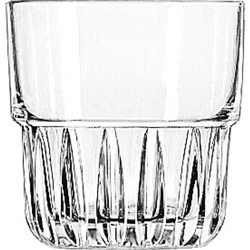 Libbey 15435 12 Ounce Duratuff Everest Rocks Glass