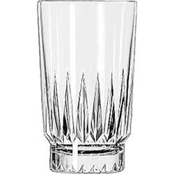 Libbey 15451 7 Ounce Duratuff Winchester Hi Ball Glass