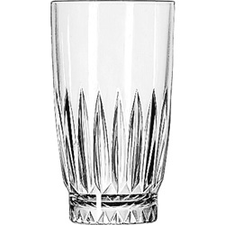 Libbey Winchester Glasses, 12 oz, Clear, 36/Carton