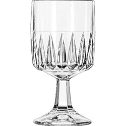 Libbey Duratuff Winchester 6.5-Oz Wine Glass, Case of 36