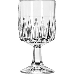 Libbey Winchester 8.5-Oz Wine Glass, Case of 36