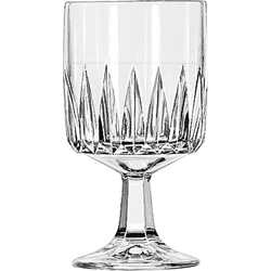 Libbey All Purpose 10.5-Oz Wine Goblet, Case of 36