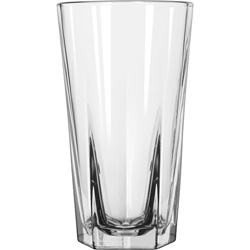 Libbey Duratuff Inverness 15 1/4 Oz. Beverage Glass