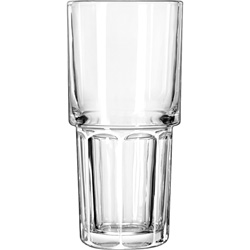 Libbey Duratuff Gibraltar 16 Oz. Beverage Glass