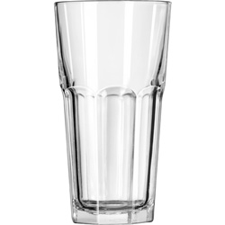 Libbey Duratuff Gibraltar 20 Oz. Beverage Glass