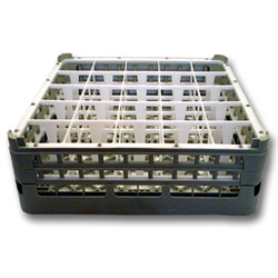 The Vollrath Company Tall 25 Compartment Rack