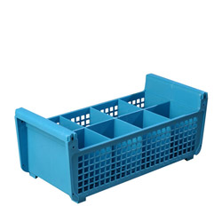 Carlisle Foodservice Products Flatware Basket