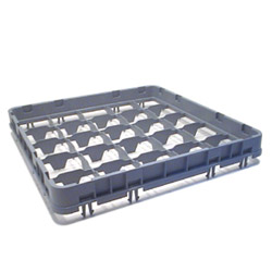 Cambro Camrack 25 Compartment Half-Drop Extender
