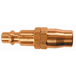 "Coilhose Pneumatics 11636 1/4"" mpt Connector"