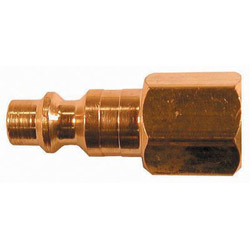 "Coilhose Pneumatics 11671 3/8"" fpt Connector"