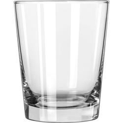 Libbey 170 14.5 Heavy Base English Hi Ball Glass