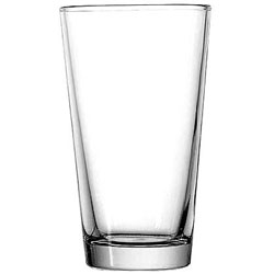 Anchor Hocking Mixing Glasses, 16oz, Clear, 24/Carton