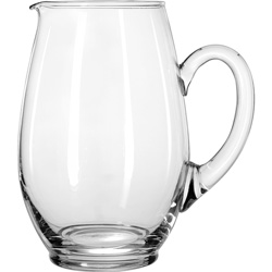Libbey 67 Oz. Mario Pitcher