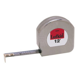 Cooper Hand Tools 12ft Tape