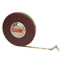 Cooper Hand Tools 45884 100ft Wh Stl Tape