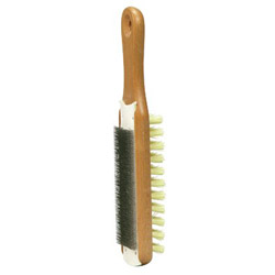 "Cooper Hand Tools 10"" Card/brush"