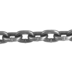 "Cooper Hand Tools 1/4"" shot Peened System 4-high Test Chain"