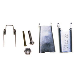 Cooper Hand Tools 17711 5-25 Universal Latch Kit