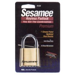 CCL Corbin Sesame Lock