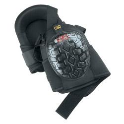 CLC Custom Leather Craft Kneepads Professional Gel Nylon