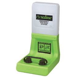 Fendall Company Flashflood 3 Minute Emergency Eyewash Station