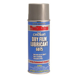 Crown Dry Film Lubricant