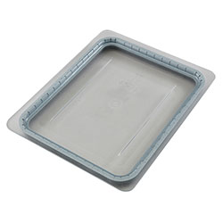 Cambro Food Pan Griplid 1/2 Camwear® Clear